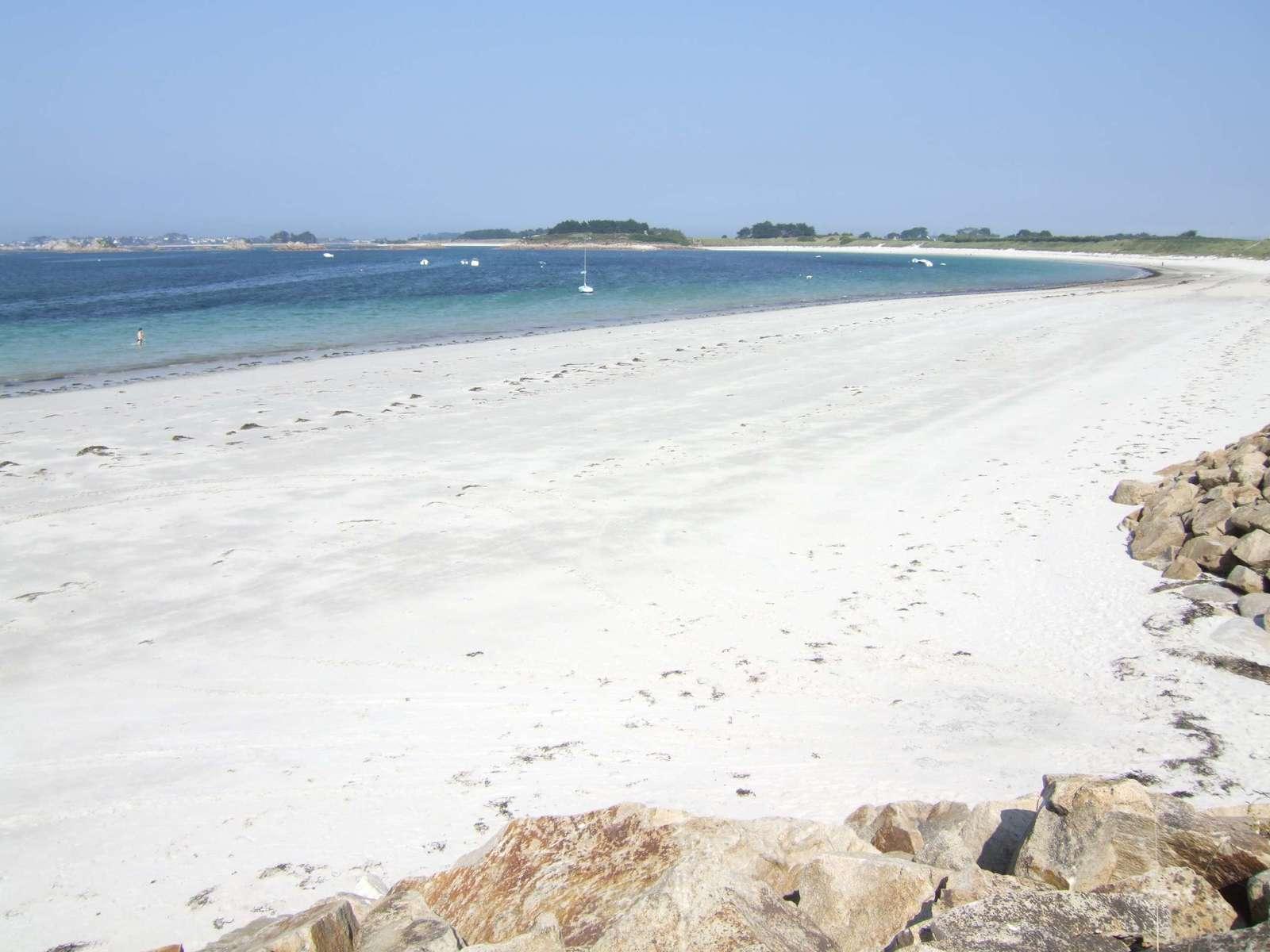 Santec Beach :