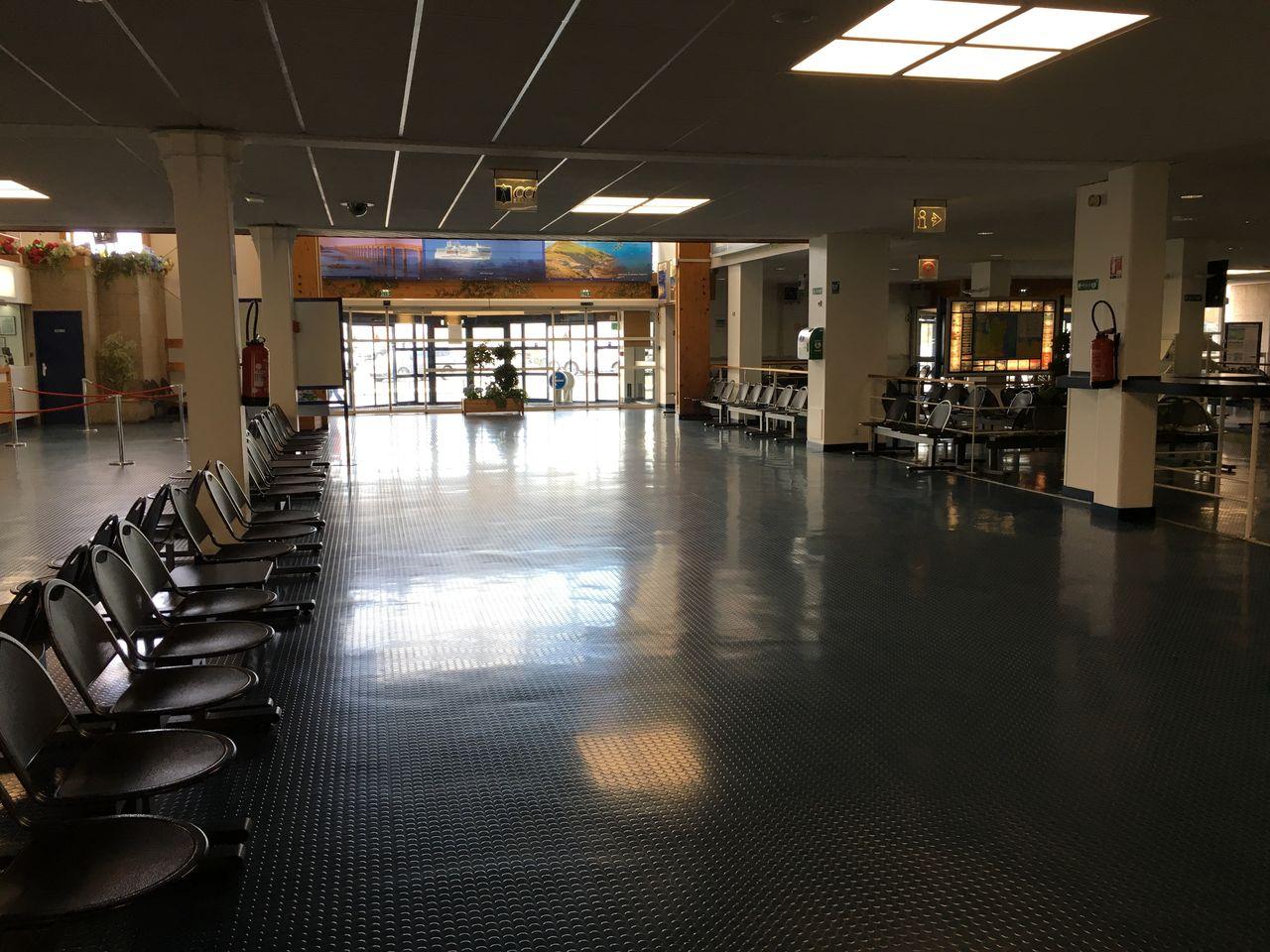 ferry-terminal roscoff 2