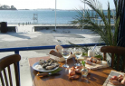 All-day dining restaurants in Roscoff