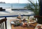 All-day dining restaurants in Roscoff