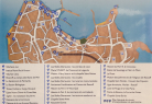 Family heritage trail in Roscoff