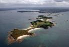 Callot island