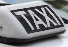 Taxi in Roscoff